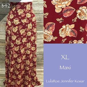 🌈🌈 NWT 🌈🌈 Maxi dress/skirt 💥CLOSET CLEAROUT💥